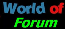 World of Forum