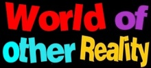 World of Other Reality TV