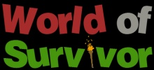 World of Survivor